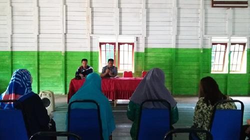DPPPAPPKB Bulungan Selenggarakan Rapat Koordinasi Kerja Kampung KB