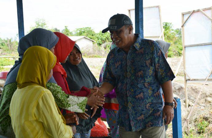 Akhir Tahun Sebanyak 353 Transmigran Bakal Diami Tanjung Buka