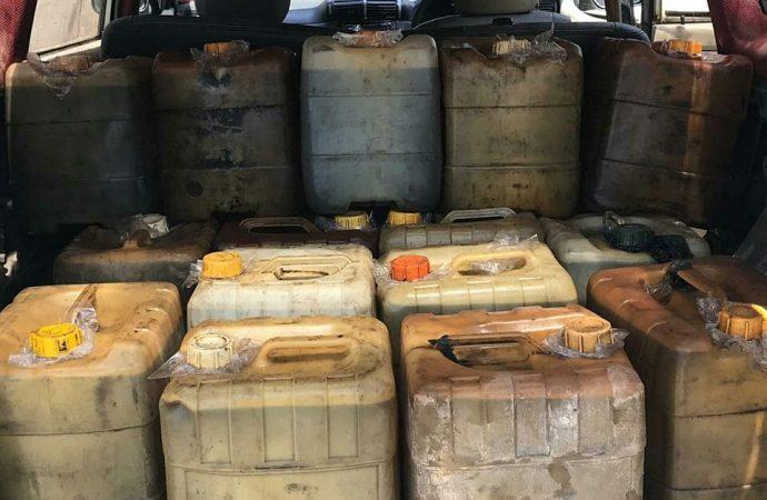Kasus Penyimpangan Distribusi BBM di Bulungan, 3 Orang Jadi Tersangka