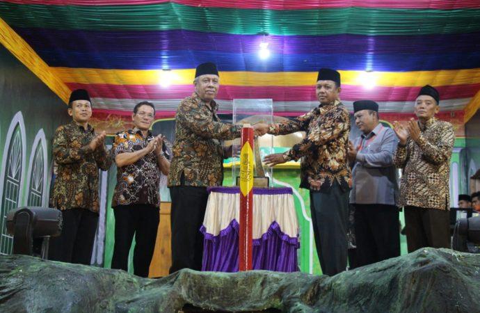 Sebanyak 479 Kafilah Ikuti MTQ Ke-44 Tingkat Kabupaten