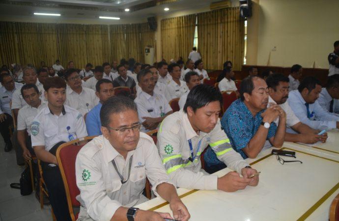Bulungan Laksanakan Musrenbang, Empat Prioritas Pembangunan Pada 2020