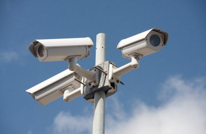 Belasan CCTV Pantau Kota Ibadah