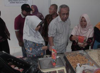 Rumah Produksi Sentra IKM Mangkupadi Difungsikan