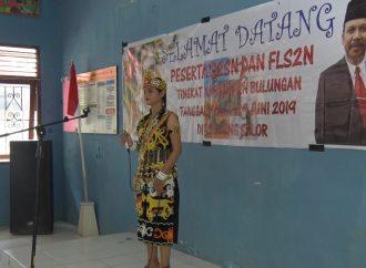 FLS2N Bulungan Ajang Penjaringan Siswa Berprestasi SMK