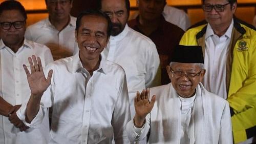 TKN Nilai Revisi Permohonan Gugatan Kubu Prabowo Tak Relevan