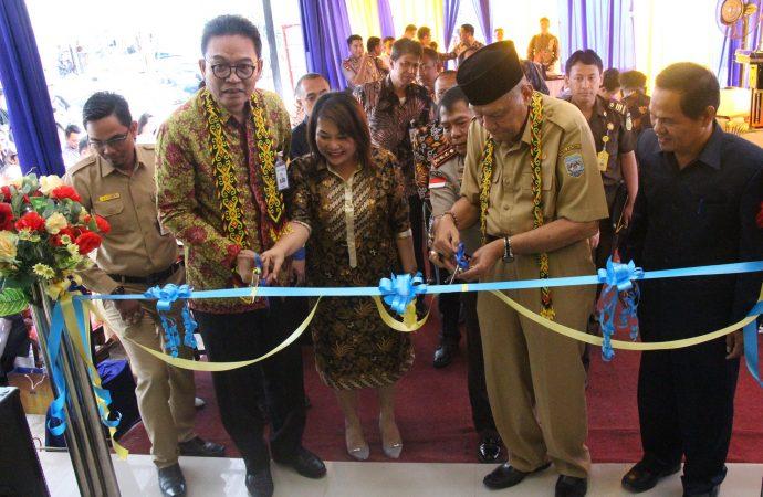 KCP BTN Tanjung Selor Diresmikan
