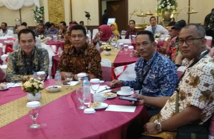 LKBN Antara Fasilitasi Pertemuan Kadis Kominfo se-Indonesia