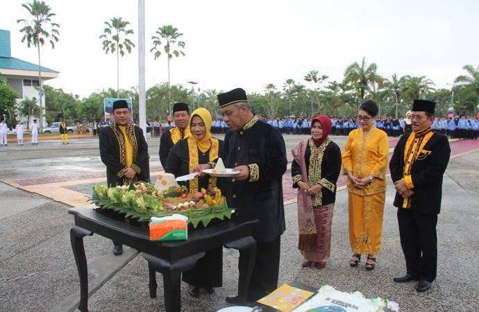 Pemkab Gelar Syukuran Hari Jadi Tanjung Selor dan Bulungan