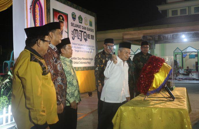 MTQ Tingkat Kecamatan Diikuti 273 Peserta