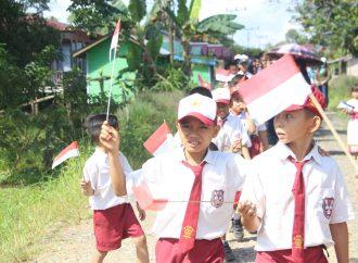 Tak Hanya WFH, Aktifitas Belajar dari Rumah Juga di Perpanjang