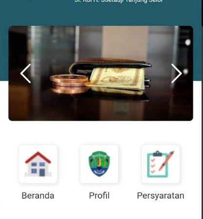 BP2RD Bulungan Akan Permudah Pendaftaran PBB Secara Online