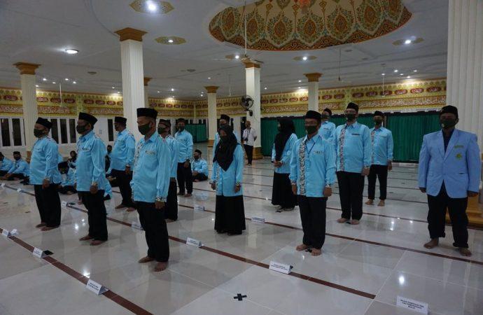 Pengurus Badan Komunikasi Pemuda Remaja Masjid Dilantik
