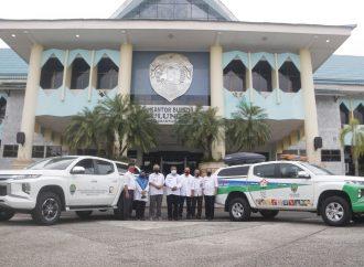 Dinkes Operasikan Mobil Promkes dan Instalasi Farmasi