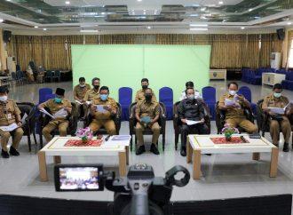 Susun RDTR Tanjung Selor, Pemkab Laksanakan Konsultasi Publik II