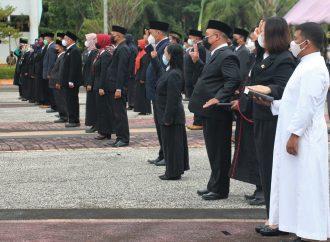 Bupati Lantik 53 Pejabat Administrator dan Pengawas